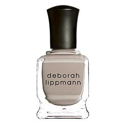 Deborah Lippmann Waking Up In Vegas nail lacqeur Lady Gaga