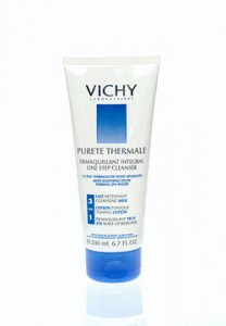 Vichy One Step Cleanser