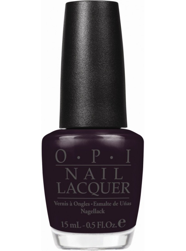 Honk If You Love OPI!! - Nails, Hair, Makeup, Fashion Blog | Salon ...