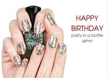 Happy Birthday To The Salon Beauty Bar Nails Hair Makeup
