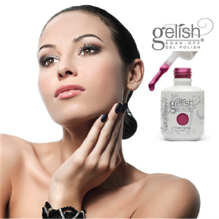 Gelish Nails Get Gelished Nails!