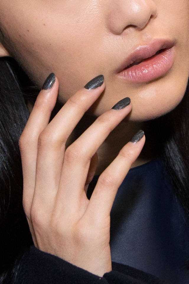 Fall 2014 Nail Trends - Nails, Hair, Makeup, Fashion Blog | Salon ...