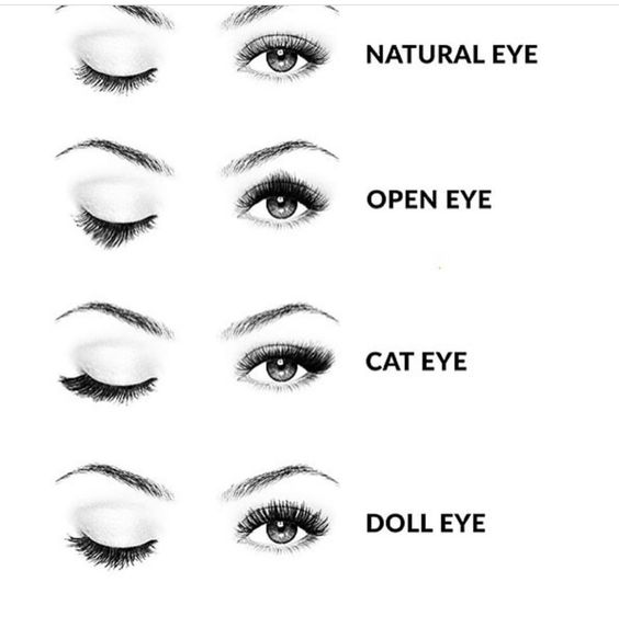 All Eyes On YOU! Look FABuLASH All Day Everyday! - Nails ...